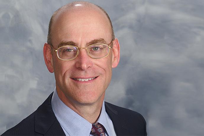 Doug Biesel Headshot